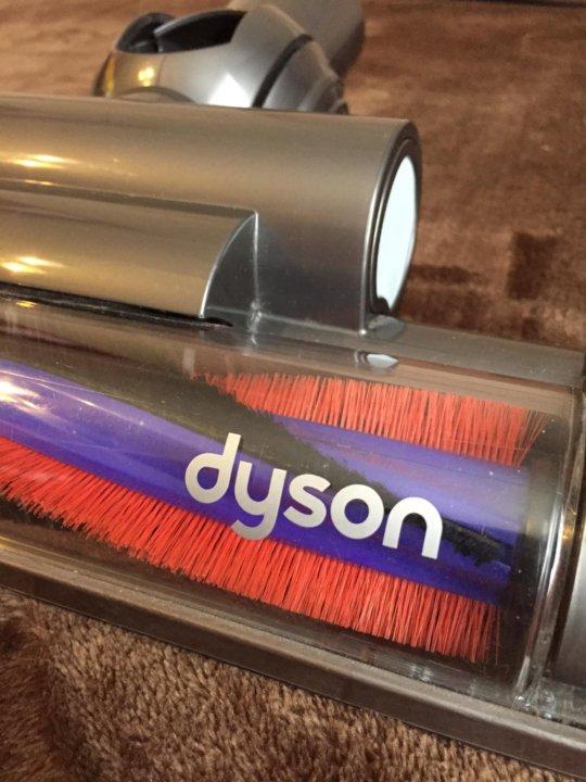 турбощетка dyson dc52