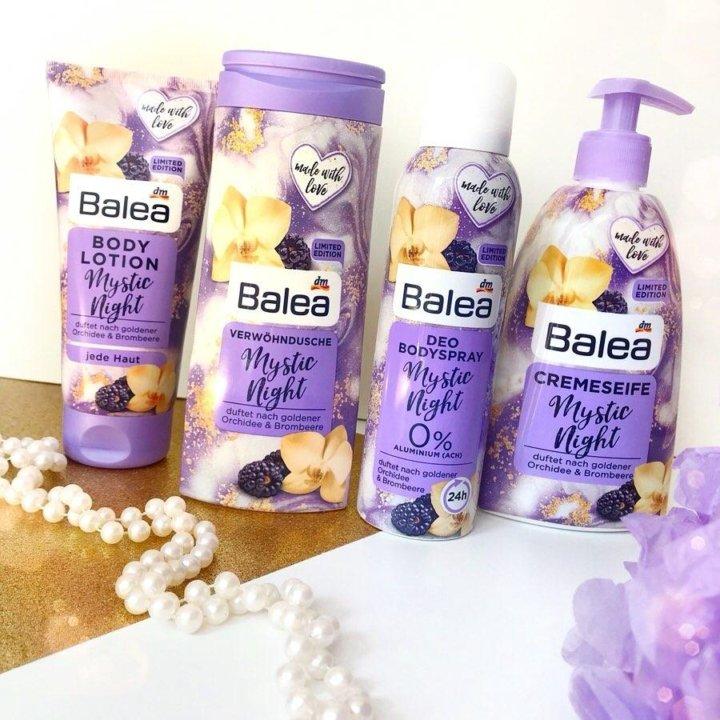 Baleo немецкая косметика купить подарочный набор косметики для девочки купить