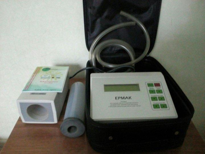 Ермак аппарат для простатита простой способ от простатита