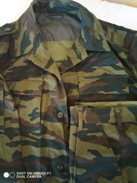 Арбузная военная форма фото