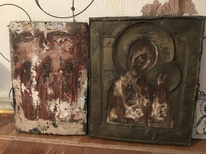 здесь довольно коллекция старинных икон фото артист