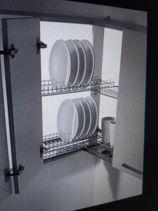угловые сушки для посуды фото джулиан этом