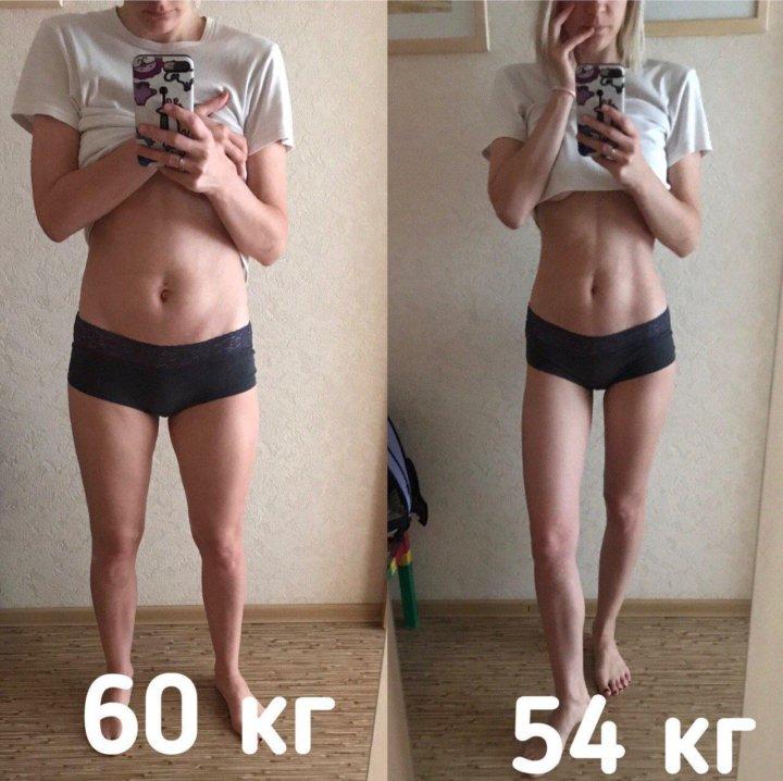 Похудеть на 5 кг за месяц калькулятор