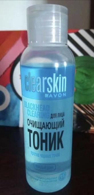 Avon тоник купить косметику артдеко в интернет магазине по беларуси