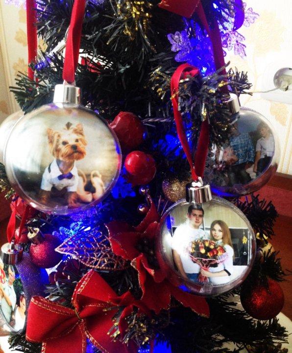 новогодние шары с фото екатеринбург решалась выложить