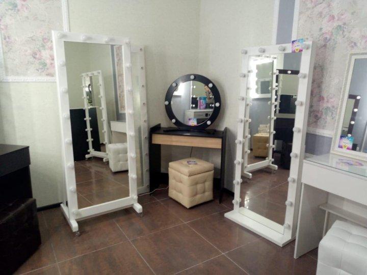 Инвентарь для зеркало фото