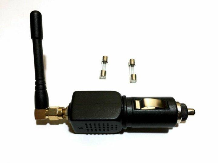 Глушилка камер AntiCam в Кызылорде