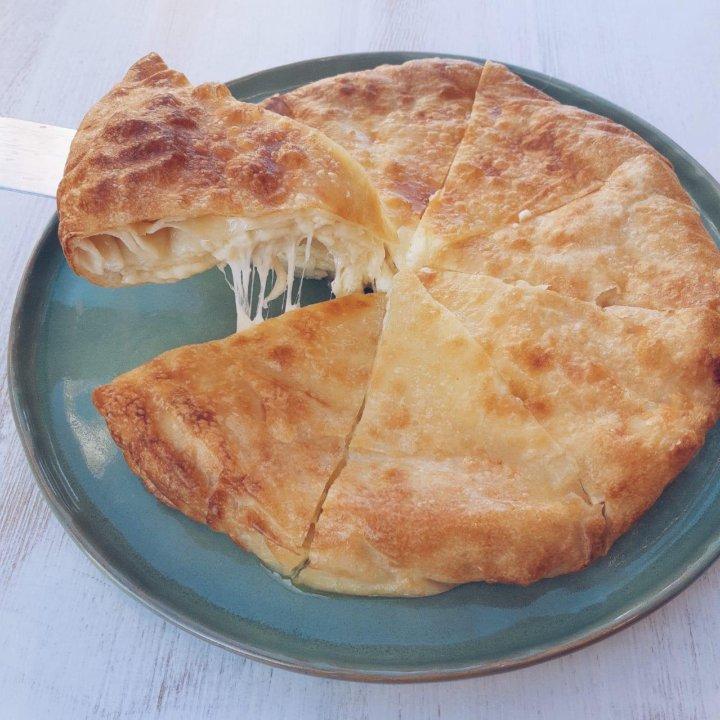 Сабурани рецепт с фото пошагово