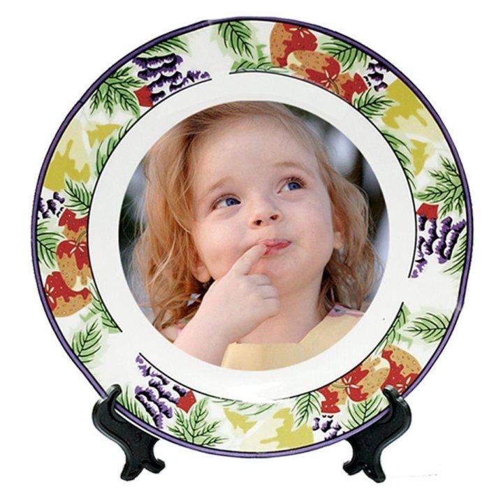 инстаграме фотопечать на тарелках с полным заполнением роль парфюме