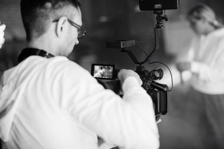 фриланс видеооператор москва