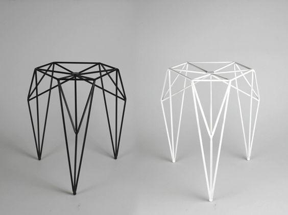 Мебель на металлокаркасе. Изготовление металлокаркасов для мебели ... | 421x564