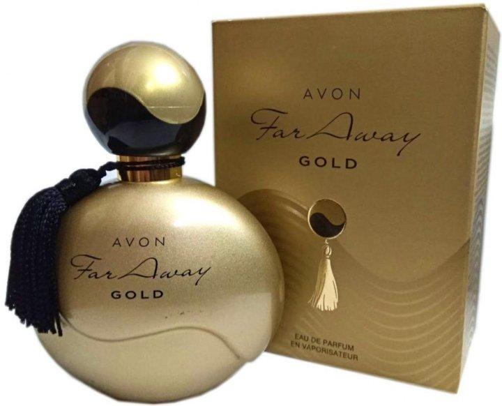 Far away gold духи что купить в оаэ из косметики