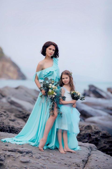 Прокат платьев для фотосессии мариуполь