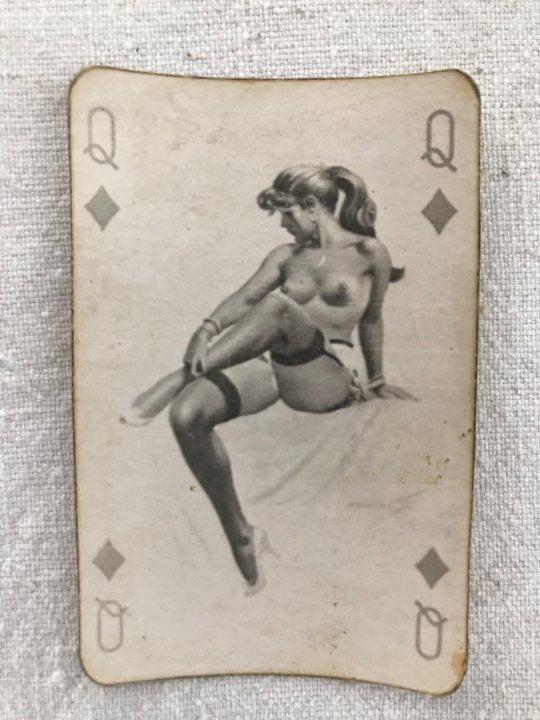 French Erotic