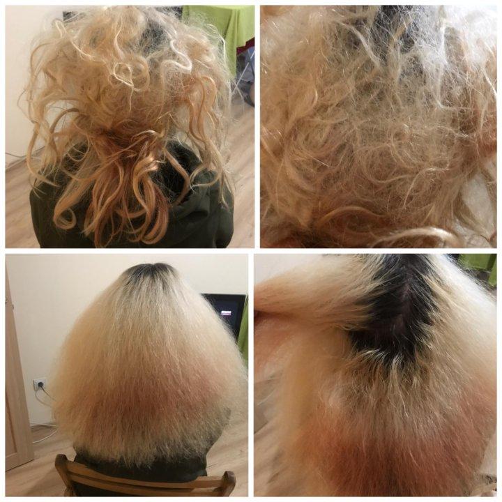 Миранда шелия фото до и после эпоксидной
