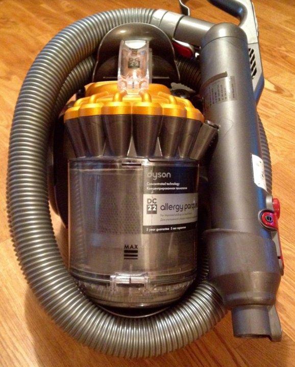 Dyson пылесос dc22 фен дайсон авлсвты