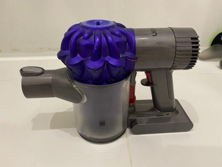 Пылесосы dyson корпус пылесос дайсон инструкция по эксплуатации