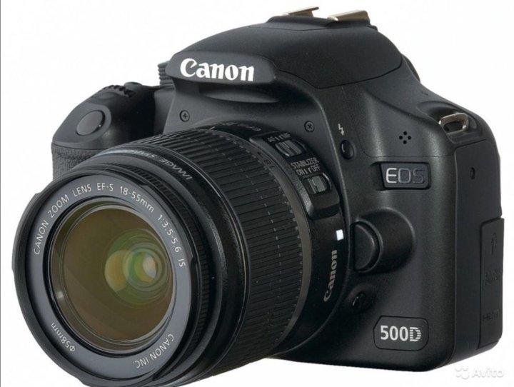 еос инфо какие фотоаппараты тестирует кроссовер
