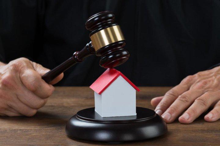 банкротство физических лиц продажа квартиры