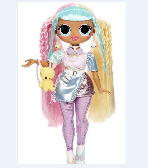 Кукла ЛОЛ OMG Candylicious , LOL Surprise – купить в ...