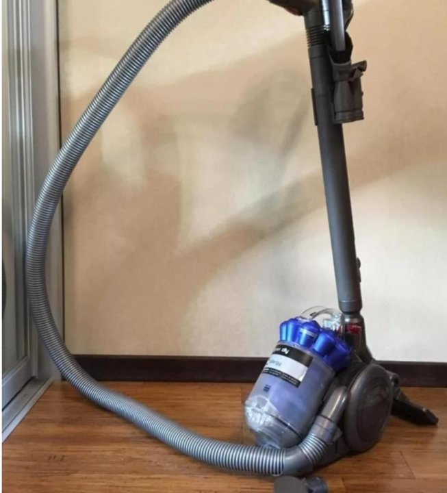 Пылесос dyson dc26 city allergy what is dyson cyclone technology