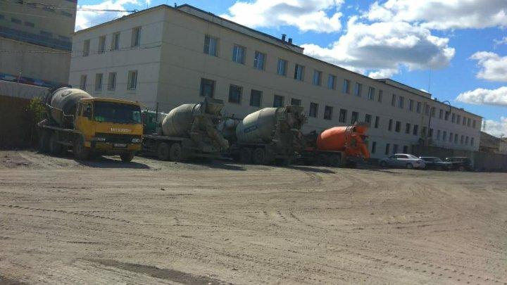Бетон заказать с доставкой первоуральск гост смеси бетонные дорожные