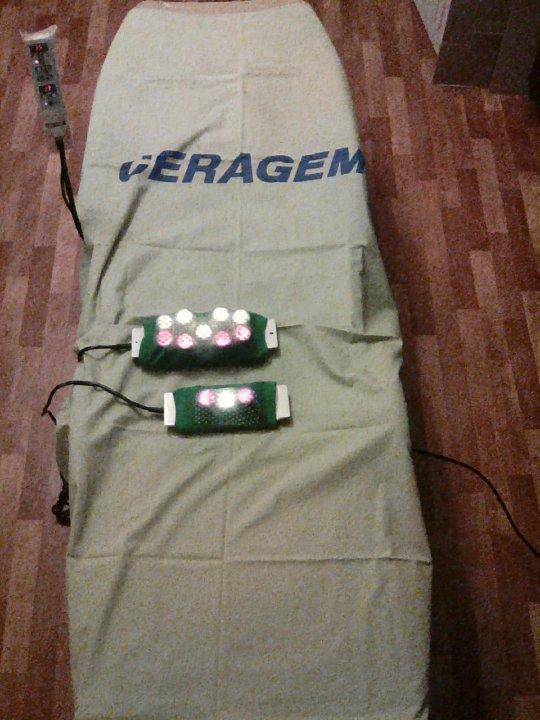Кровать для спины массажер домашний вакуумный упаковщик для рыбы