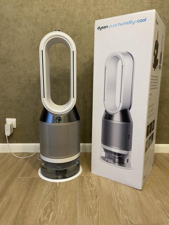 Купить увлажнитель очиститель воздуха dyson ph01 отзывы о пылесосах дайсон с аквафильтром