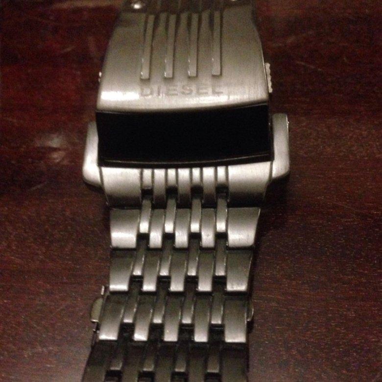 Продажа часов - хищник