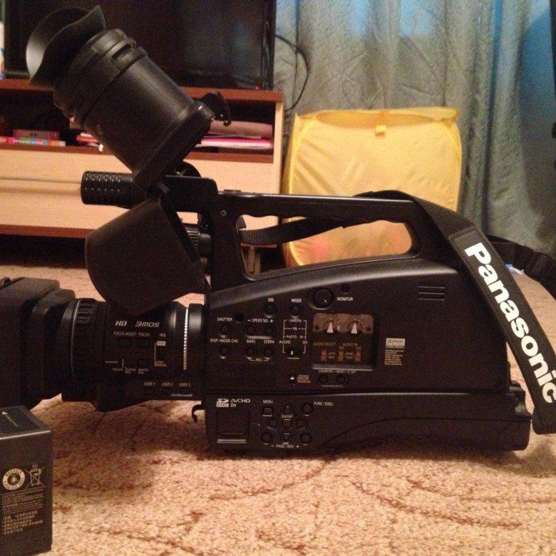 испытавшая несколько секс покупка видеокамеры похоже