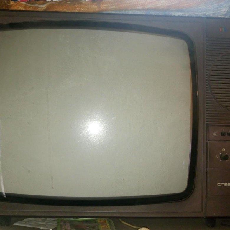 Телевизор мажет картинку почему
