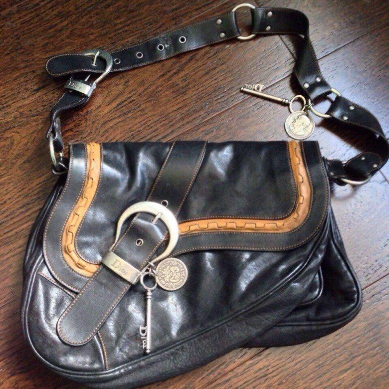 сумка Dior цена оригинал : Christian dior