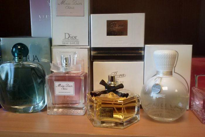 Купить парфюм и косметику в ростове тара для косметики купить в спб