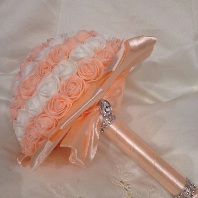 Свадебный букет дублер купить в спб, для