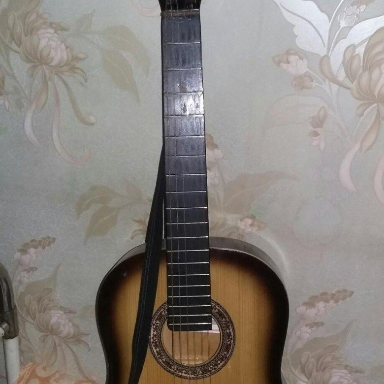 купить гитару в барнауле