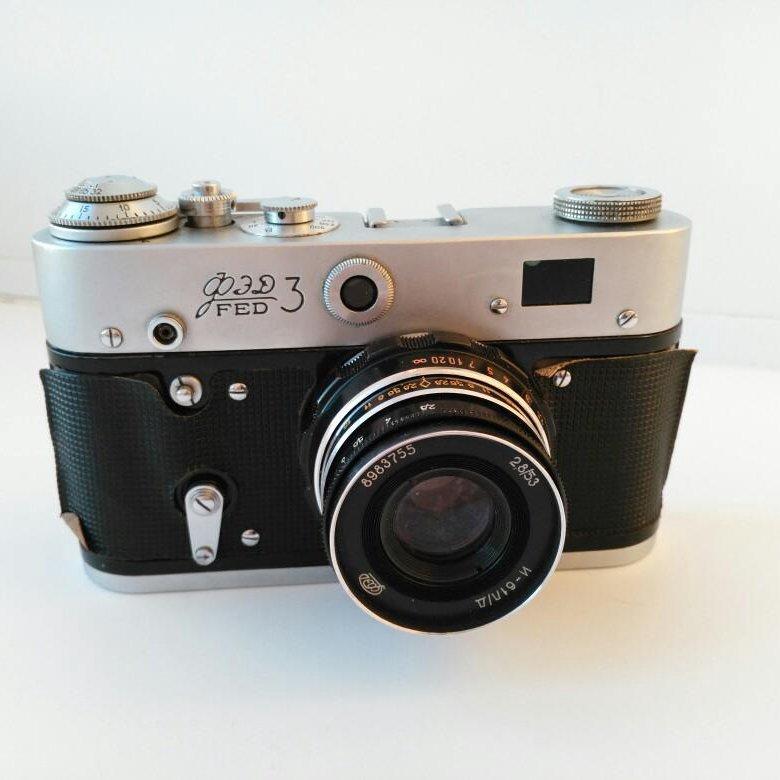 какие пленочные фотоаппараты лучше сборки немного отличается