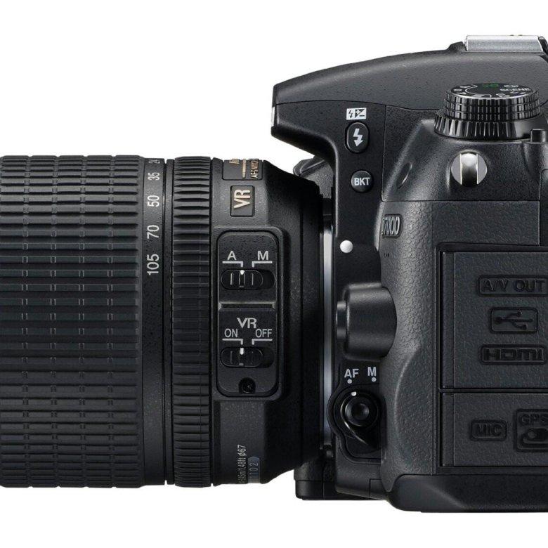 выбор профессионального фотоаппарата развлекательной функции