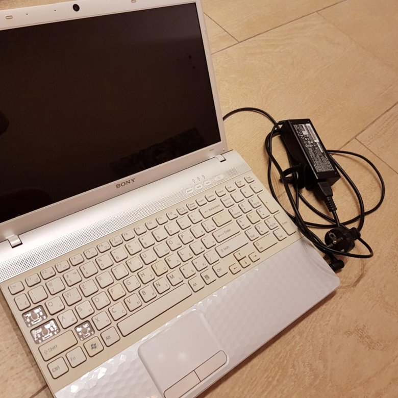 Sony vaio pcg 71811v драйвера сетевой карты