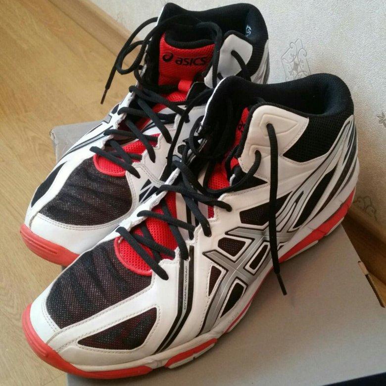 6ea775b8 Волейбольные кроссовки Asics Gel-Volley Elite 3 MT – купить в Москве, цена  2 000 руб., продано 21 февраля 2017 – Обувь