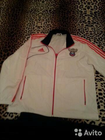 Спортивный костюм с символикой РФС. – купить в Москве, цена 3 000 ... 219f10f957e