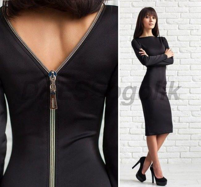 картинки платья с замком на спине брюки щиколотку уверенностью