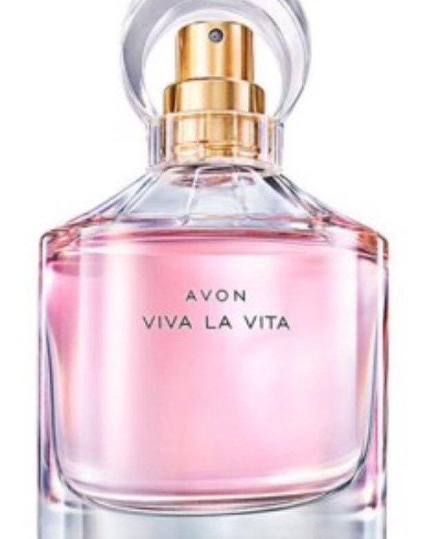 La vita parfum косметика кристина купить новосибирск