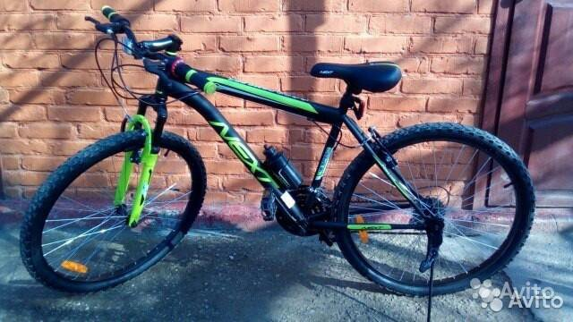 4bf3a8c09f4ee Велосипед новый Next octane Comp Pro – купить в Дзержинске, цена 11 ...