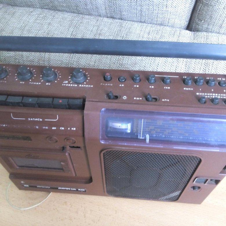 существовавшем аэлита магнитофоны фото описание