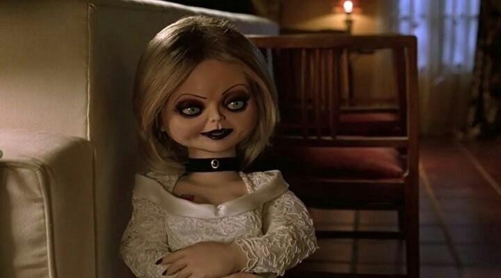 Lee pressley seed of chucky sex scene pussy
