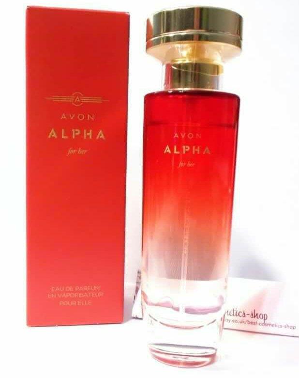 духи alpha avon цена