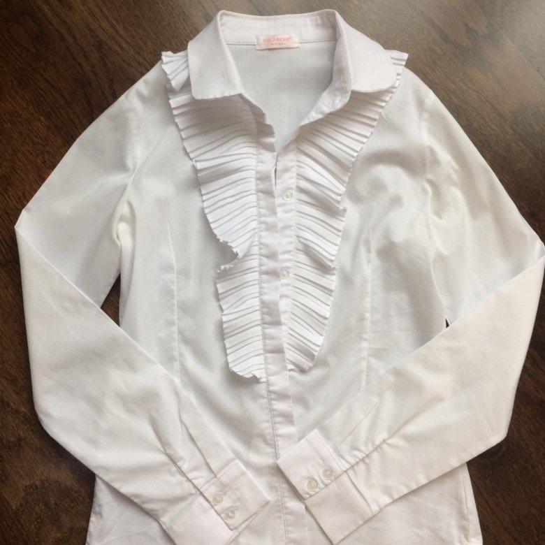 Школьные блузки 2017 купить