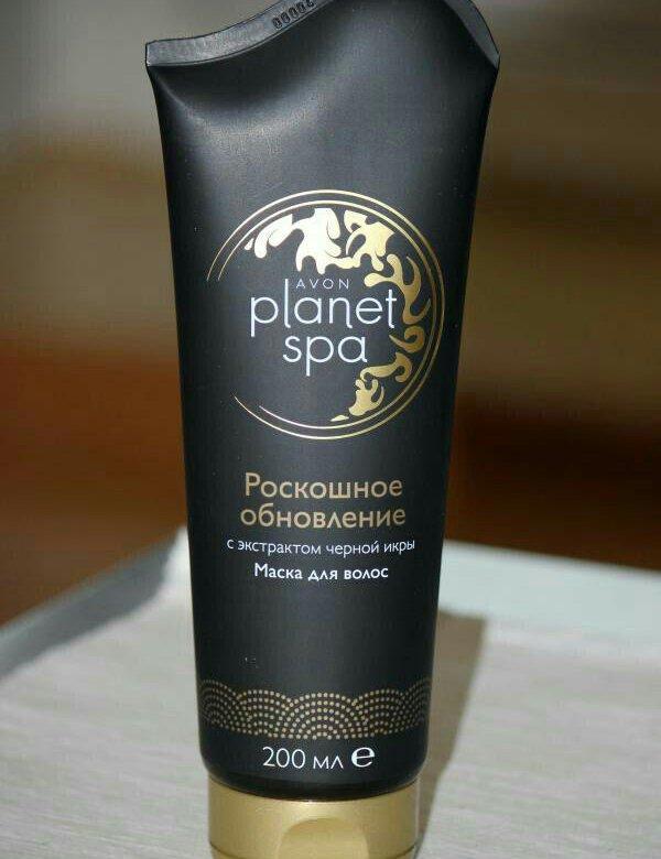 Planet spa роскошное обновление avon today tomorrow always