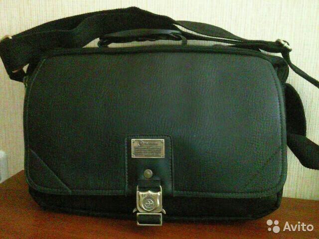 de69e99addfb Стильная мужская сумка Sky Bow. Наплечная. – купить в Москве, цена 1 ...