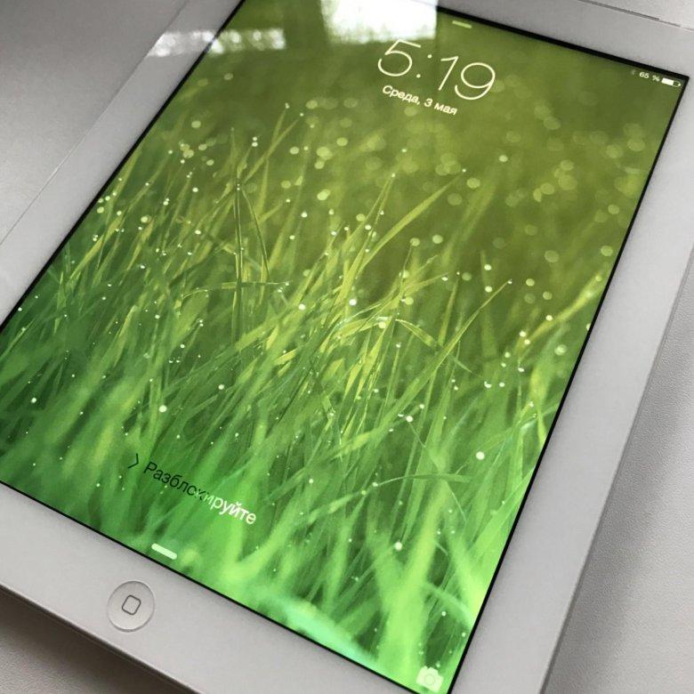 Планшет Apple iPad Air 2 цена купить айПад Аир 2 в Москве